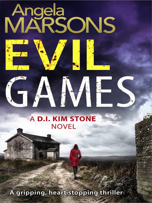 Title details for Evil Games by Angela Marsons - Available