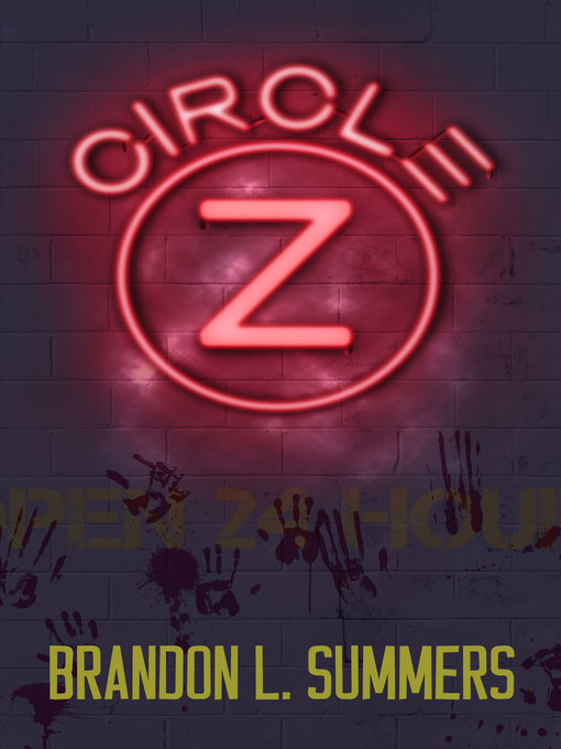 Cover of Circle Z