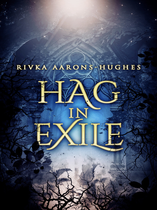 Cover of Hag in Exile