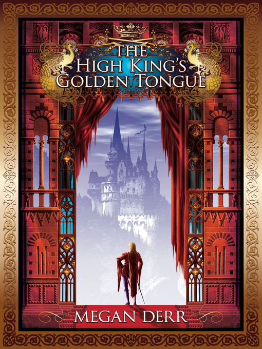 Title details for The High King's Golden Tongue by Megan Derr - Available