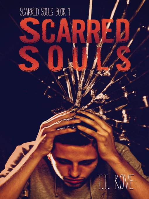 Cover of Scarred Souls