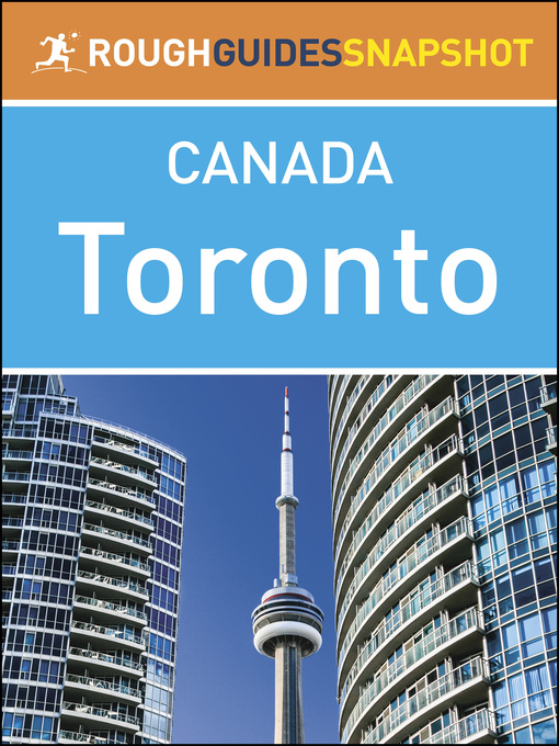 Title details for Canada - Toronto by Rough Guides - Available