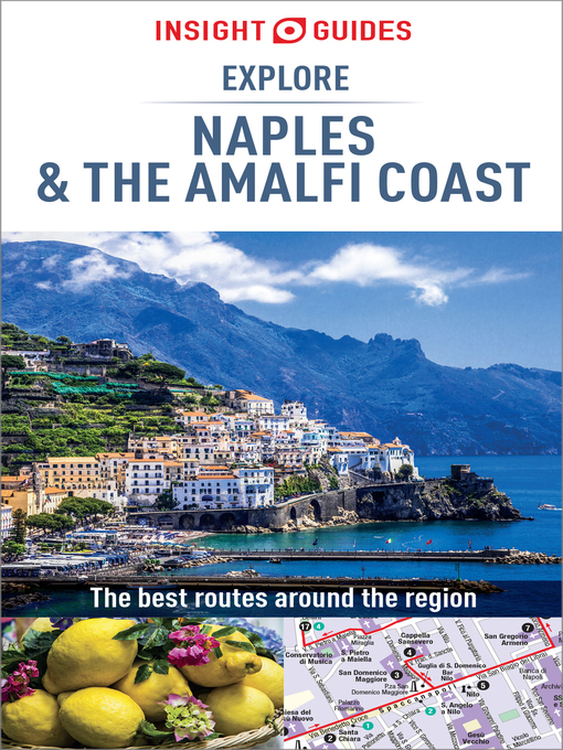 Title details for Insight Guides Explore Naples and the Amalfi Coast by Insight Guides - Available