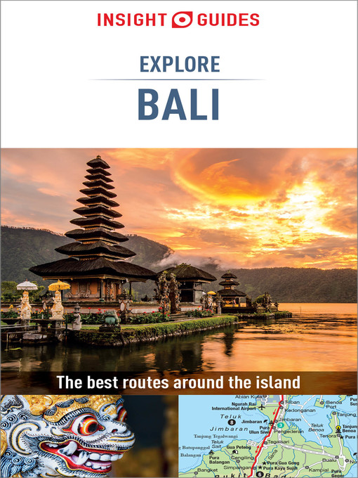 Title details for Insight Guides Explore Bali by Insight Guides - Wait list