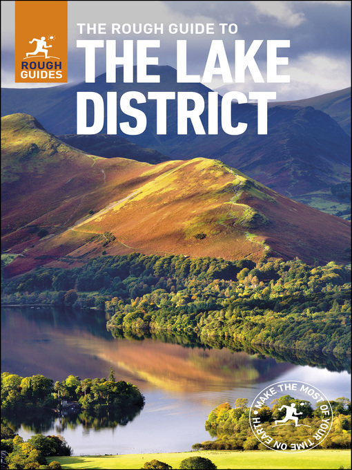 Title details for The Rough Guide to the Lake District by Jules Brown - Available