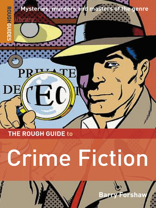 Title details for The Rough Guide to Crime Fiction by Rough Guides - Available