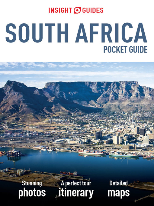 Title details for Insight Guides: Pocket South Africa by Insight Guides - Available