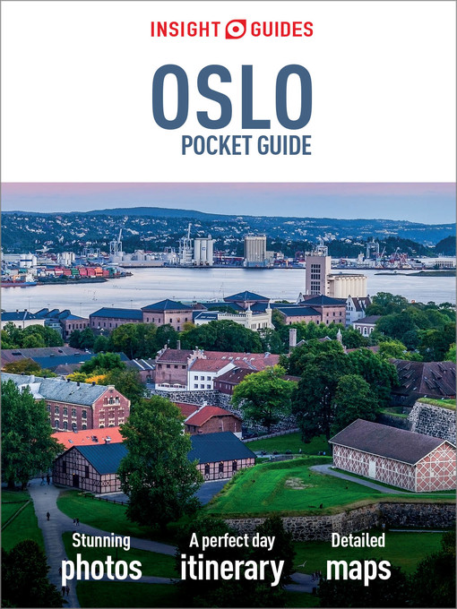 Title details for Insight Pocket Guide Oslo by Insight Guides - Available