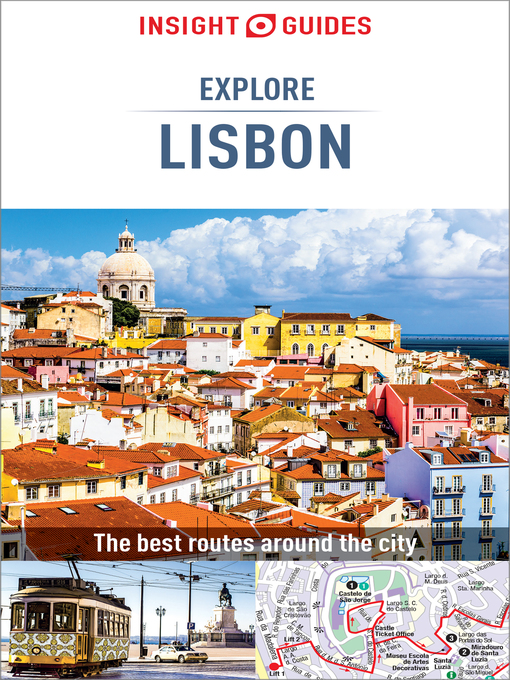 Title details for Insight Guides Explore Lisbon by Insight Guides - Available