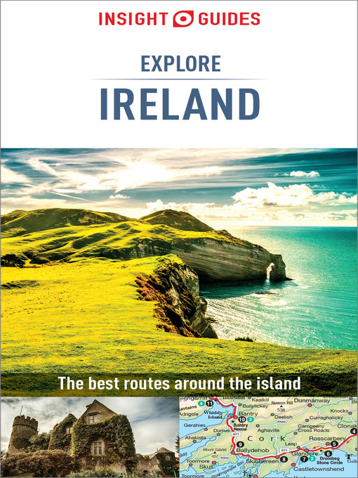 Title details for Insight Guides Explore Ireland by Insight Guides - Available