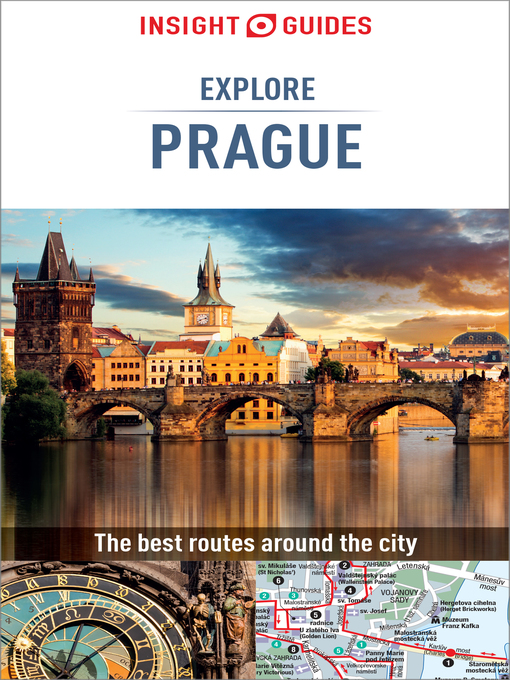 Title details for Insight Guides Explore Prague by Insight Guides - Available