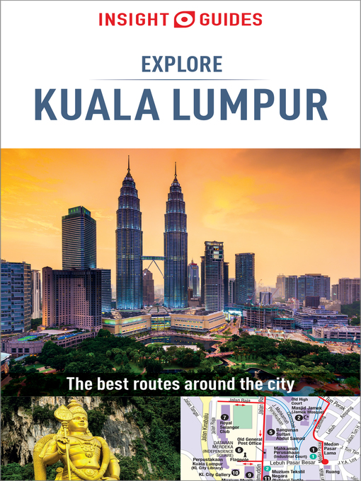 Title details for Insight Guides Explore Kuala Lumpur by Insight Guides - Available