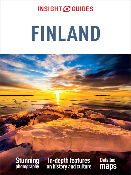 Title details for Insight Guides Finland by Insight Guides - Available
