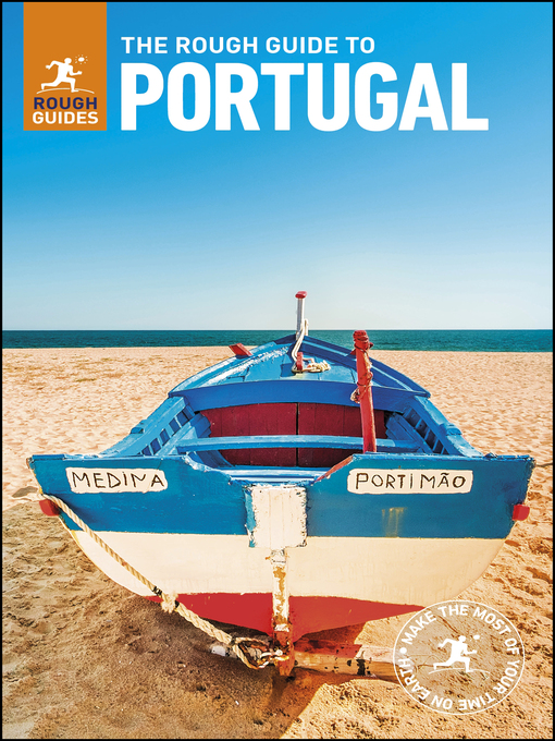 Title details for The Rough Guide to Portugal by Rough Guides - Wait list