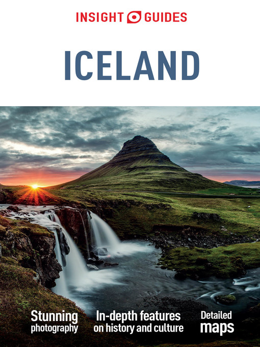 Title details for Insight Guides Iceland by Insight Guides - Available