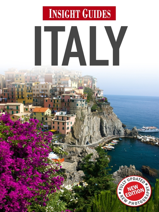 Title details for Insight Guides: Italy by Insight Guides - Available