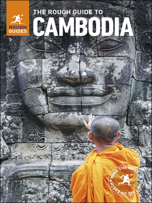 Title details for The Rough Guide to Cambodia by Rough Guides - Available
