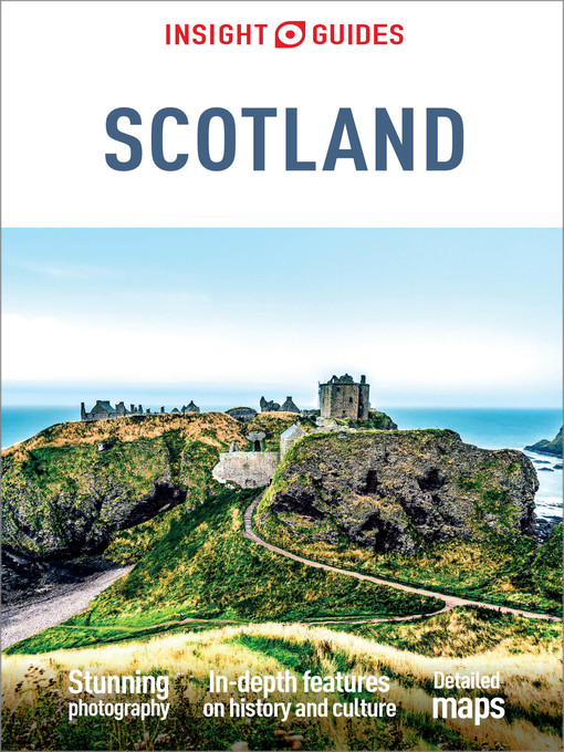 Title details for Insight Guides Scotland by Insight Guides - Available