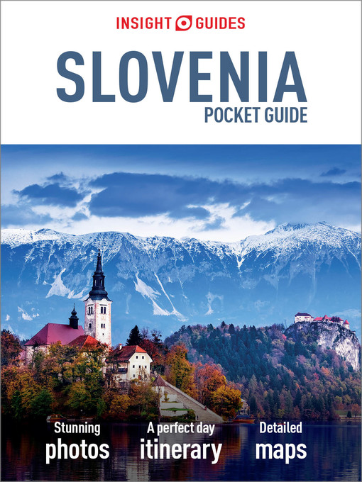 Title details for Insight Pocket Guide Slovenia by Insight Guides - Available