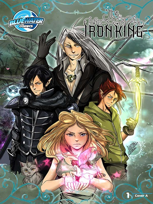 Title details for The Iron King, Issue 1 by Julie Kagawa - Available