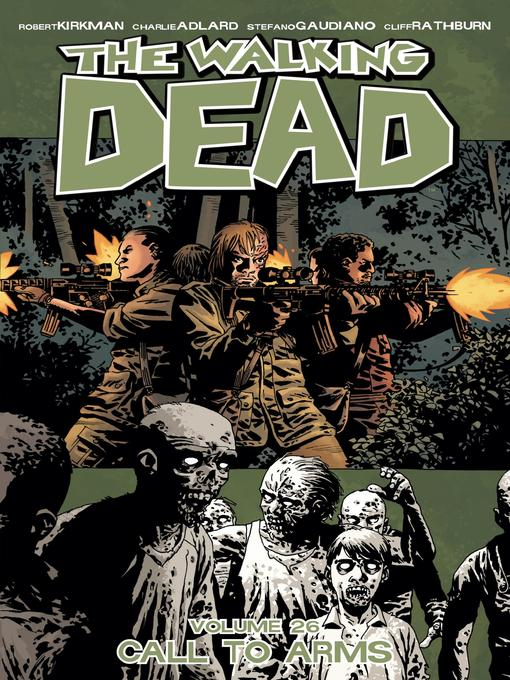 Title details for The Walking Dead, Volume 26 by Robert Kirkman - Available