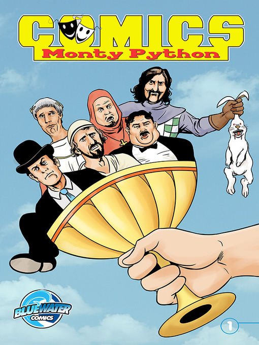 Title details for Monty Python by Chris Canibano - Available