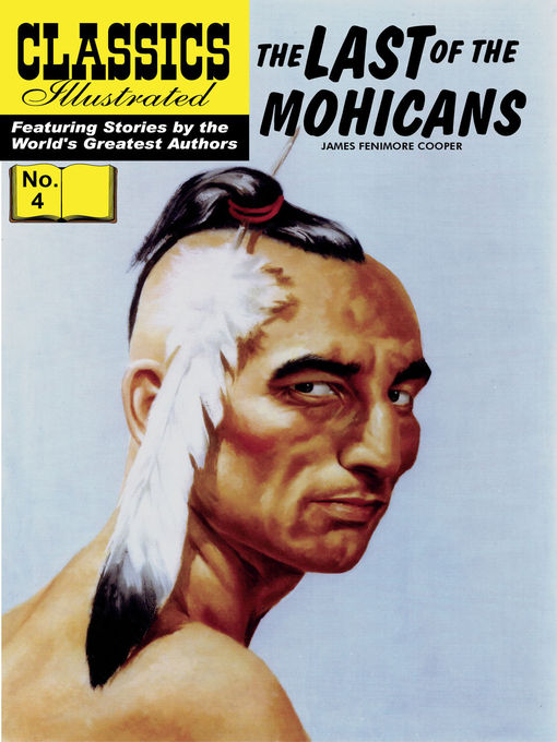 an analysis of the character of magua in james fenimore coopers the last of the mohicans Need help on characters in james fenimore cooper's the last of the mohicans check out our detailed character descriptions from the creators of sparknotes.