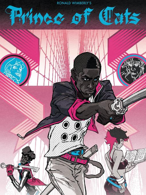 Title details for Prince of Cats by Ronald Wimberly - Available