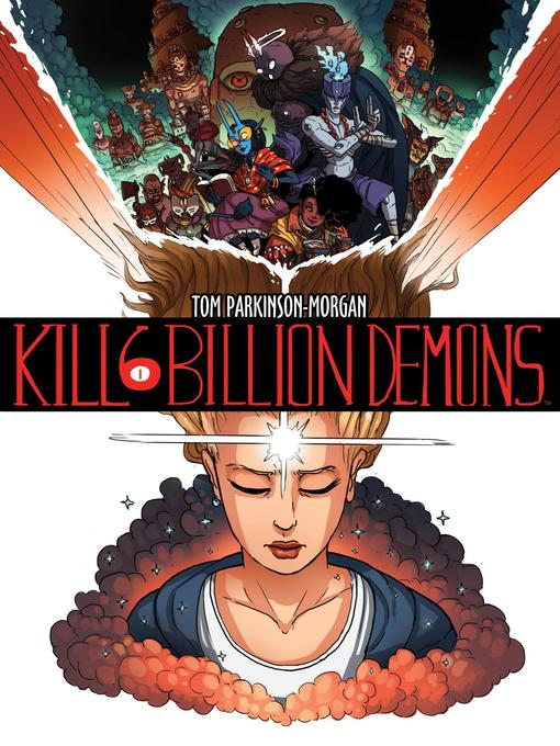 Kill Six Billion Demons, Volume 1