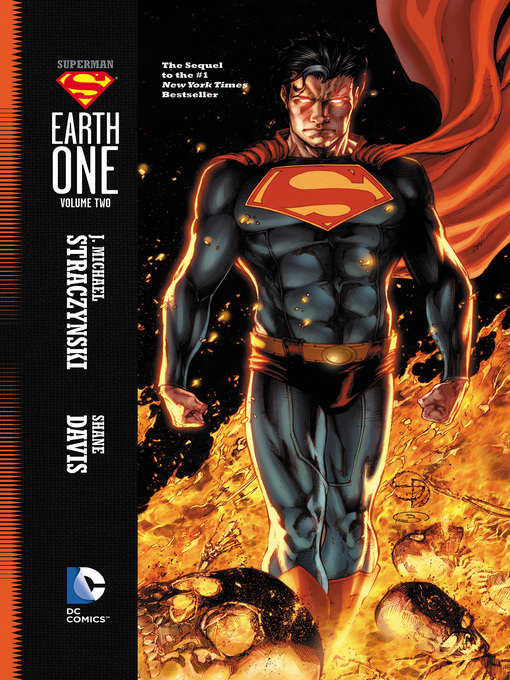 Title details for Superman: Earth One, Volume 2 by J. Michael Straczynski - Available