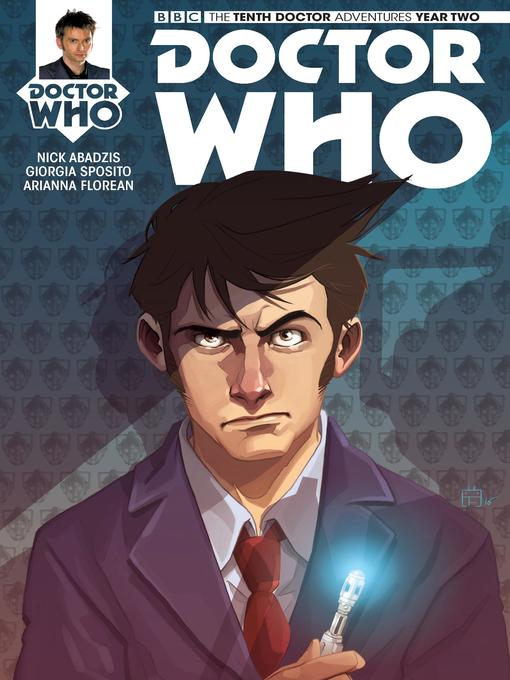 Title details for Doctor Who: The Tenth Doctor, Year Two, Issue 14 by Nick Abadzis - Available