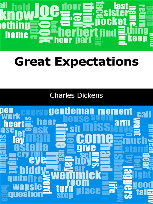 great expectations coursework Great expectations: informative lesson enables students to make detailed and precise interpretations of the character of abel magwitch in great courses.