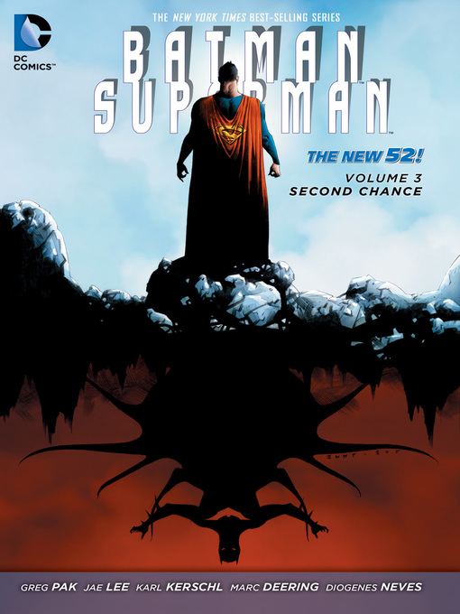 Title details for Batman/Superman, Volume 3 by Greg Pak - Available