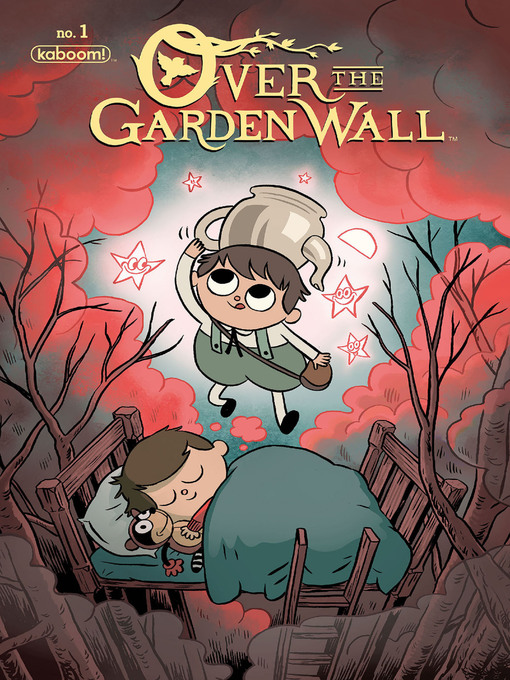 Title details for Over the Garden Wall Ongoing, Issue 1 by Jim Campbell - Available