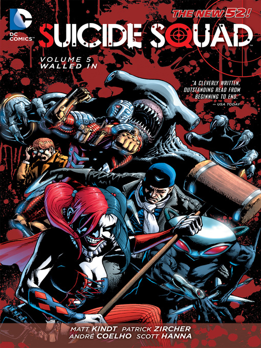 Title details for Suicide Squad (2011), Volume 5 by Matt Kindt - Available