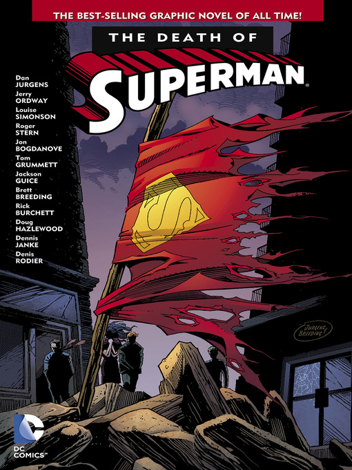 Title details for The Death of Superman by Dan Jurgens - Available