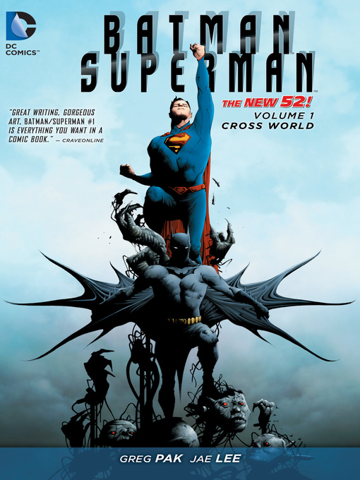 Title details for Batman/Superman, Volume 1 by Greg Pak - Available
