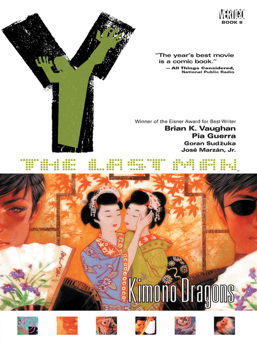 Title details for Y: The Last Man (2002), Volume 8 by Brian K. Vaughan - Available