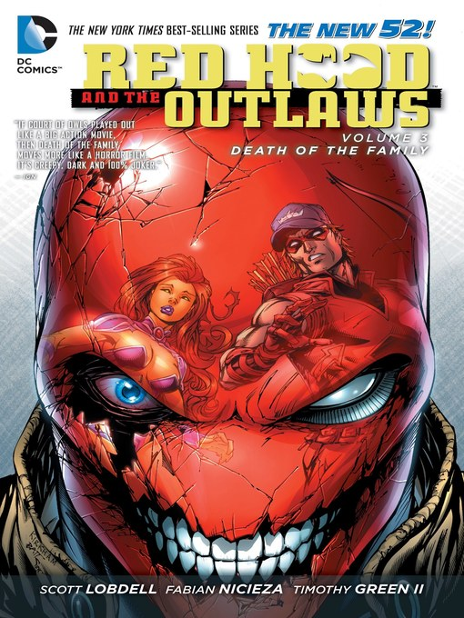 Title details for Red Hood and the Outlaws, Volume 3 by Denise Mina - Available