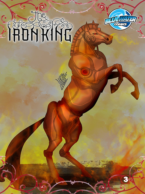 Title details for The Iron King, Issue 3 by Julie Kagawa - Available