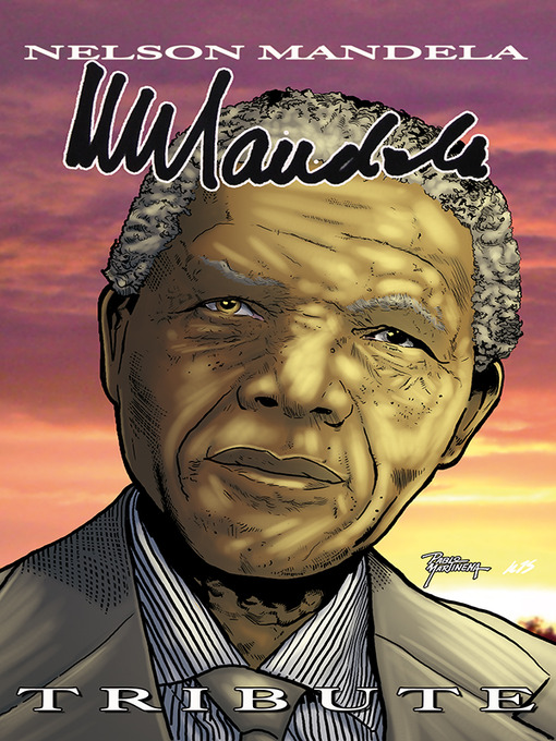 Title details for Nelson Mandela by Clay Griffith - Available