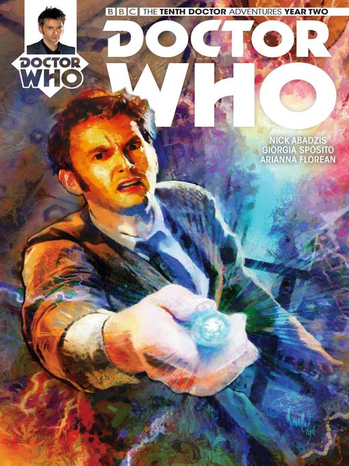 Title details for Doctor Who: The Tenth Doctor, Year Two, Issue 15 by Nick Abadzis - Available