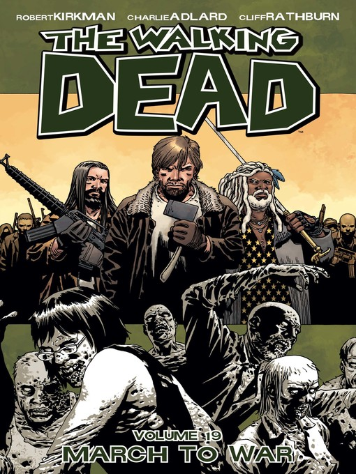 Title details for The Walking Dead (2003), Volume 19 by Robert Kirkman - Available