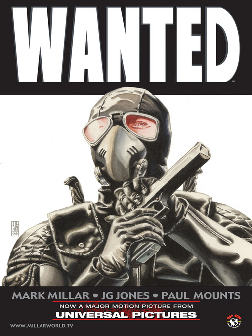 Title details for Wanted, Volume 1 by Mark Millar - Available