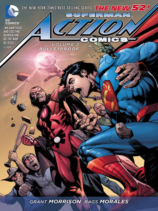 Title details for Superman: Action Comics, Volume 2 by Grant Morrison - Available