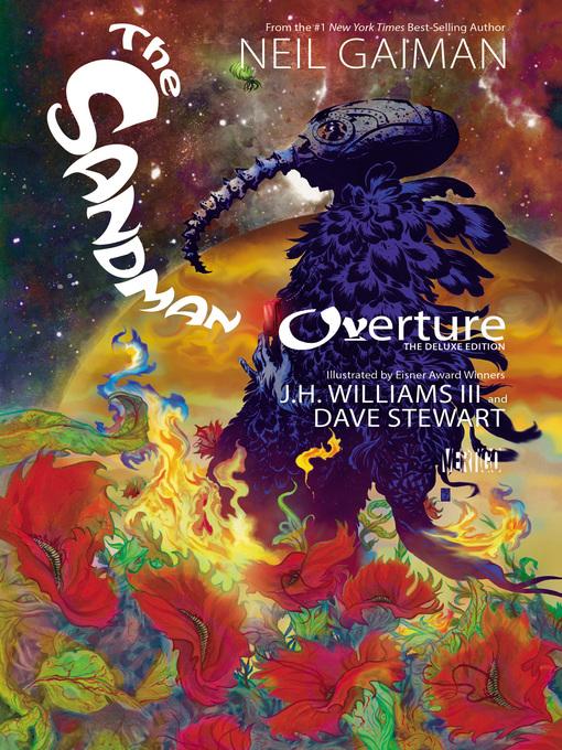 Title details for The Sandman: Overture by Neil Gaiman - Wait list