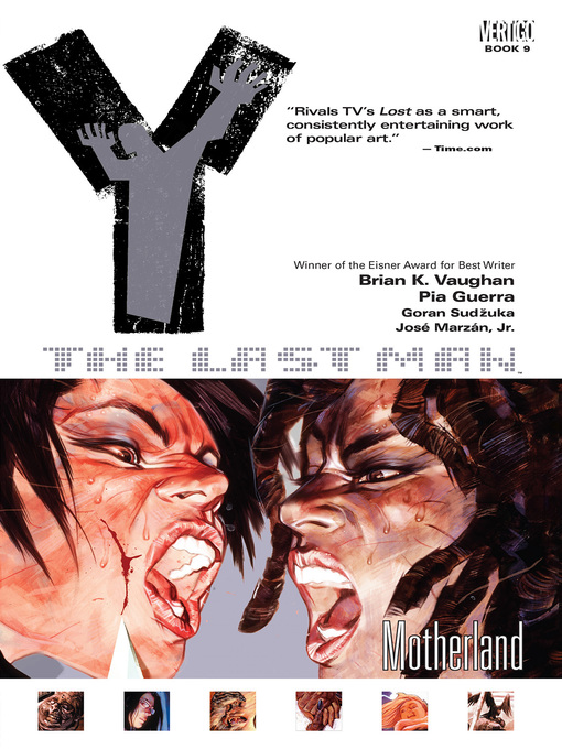 Title details for Y: The Last Man (2002), Volume 9 by Brian K. Vaughan - Available