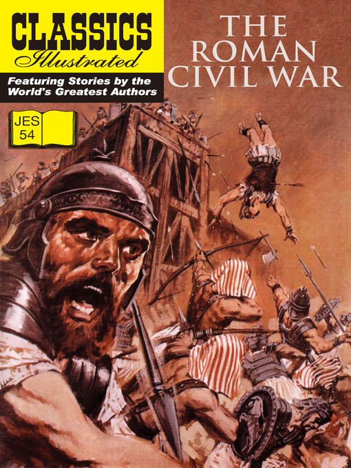 Title details for The Roman Civil War by Julius Caesar - Available