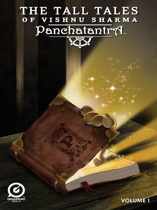 Spanish - The Tall Tales of Vishnu Sharma: Panchatantra, Volume 1