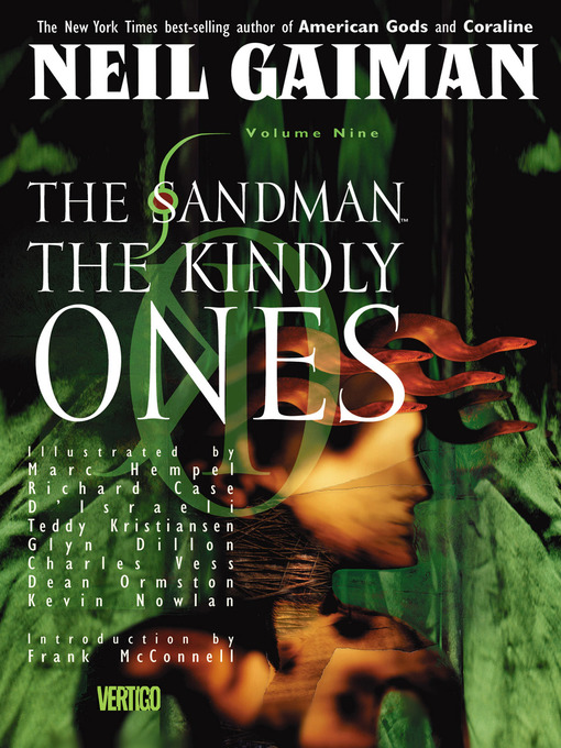 Title details for The Sandman (1989), Volume 9 by Neil Gaiman - Available